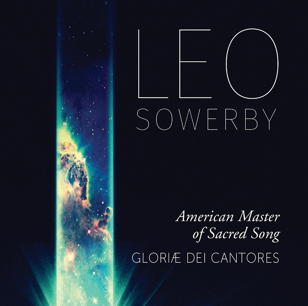 Leo-Sowerby-CD-cover