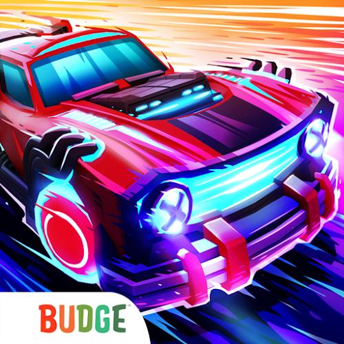 RaceCraft - Build & Race(Unlocked) 1.3mod
