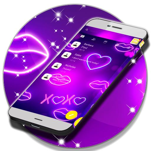 Neon Led SMS
