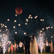 Wedding photographer Pavel Carkov (GreyDusk). Photo of 15.03.2018