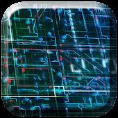 Circuits Live Wallpaper