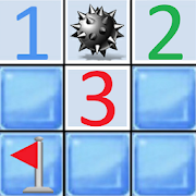 Minesweeper - classic game