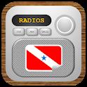 Pará Rádios - AM, FM e Webrádios do Pará icon