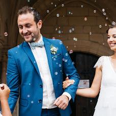 Wedding photographer Arthur Joncour (Arthurjcr). Photo of 17.08.2017