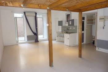 Studio 38,6 m2