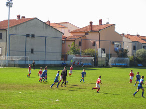Photo: U11 Mladost-Štinjan 0:6