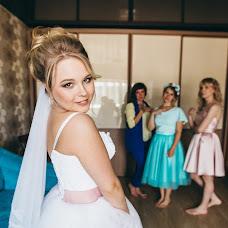 Wedding photographer Tanya Zhukovskaya (Tanyanov). Photo of 28.08.2017