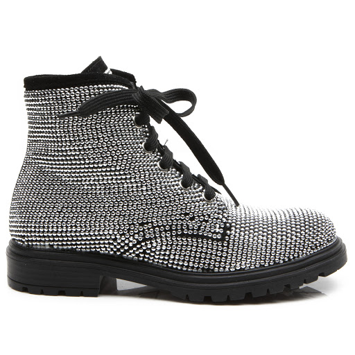 Primary image of Step2wo Jazz - Stud Boots