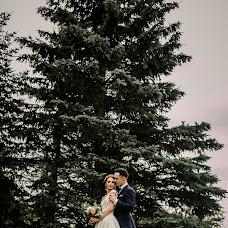 Vestuvių fotografas Kristina Černiauskienė (kristinacheri). Nuotrauka 26.11.2018