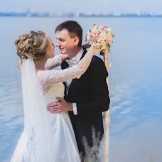 Wedding photographer Sergey Melekhin (Khinphi). Photo of 26.11.2017