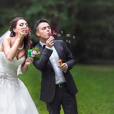 Wedding photographer Stanislav Akimkin (morfstar). Photo of 30.01.2017