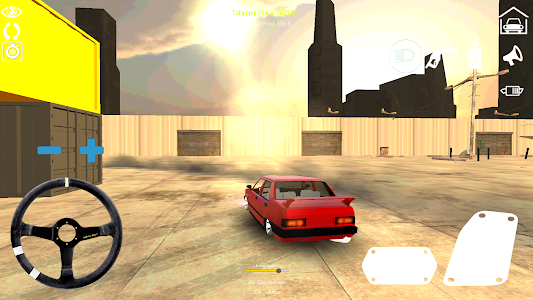 Drift Game 3D(Bmw & Opel) v7.3