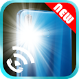 Flash Blink Alert for all notification, call, sms