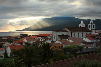 Photo: Artborghi reportage Azores for NGT Ru