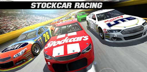 Приложения в Google Play – Stock Car Racing