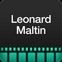 Leonard Maltin - MoviesTO icon