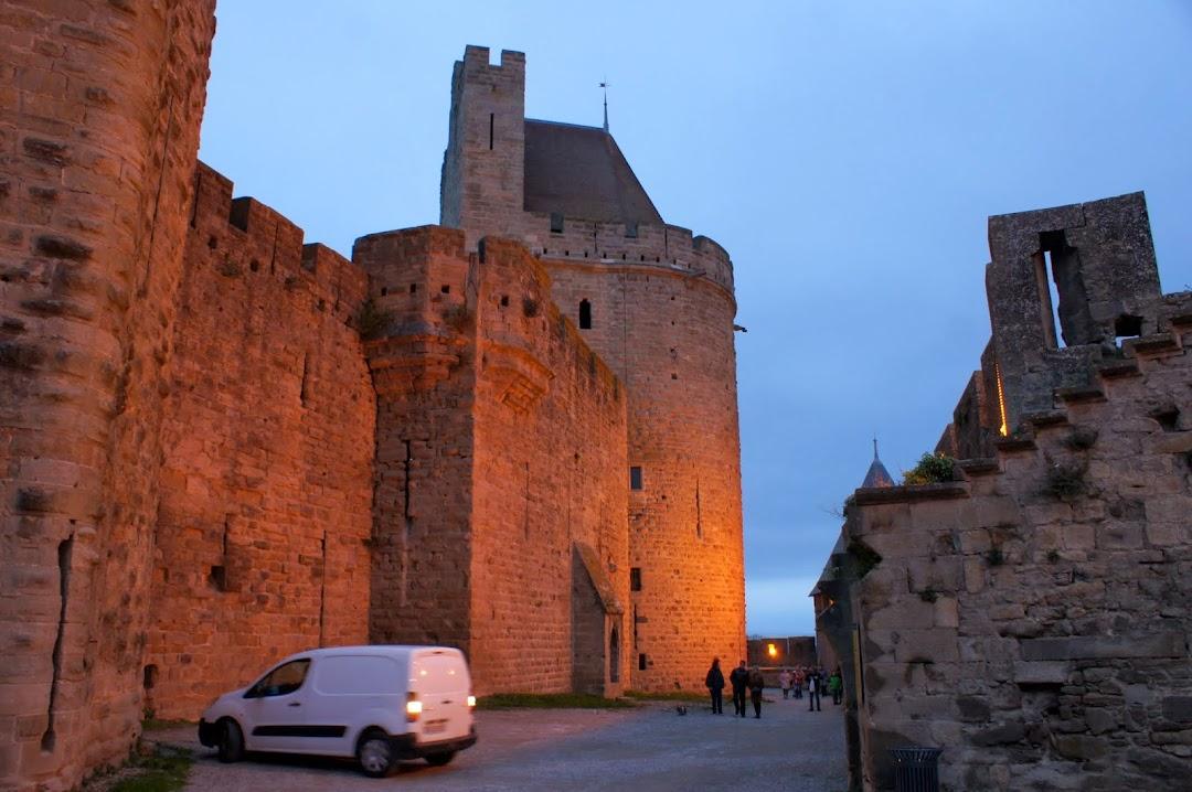 Каркасон (Carcassonne), Франция, фото