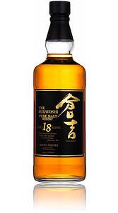 Logo for Kurayoshi 18 Yr