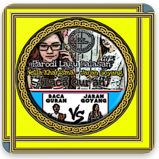Duet Sholawat Vs Jaran Goyang - náhled