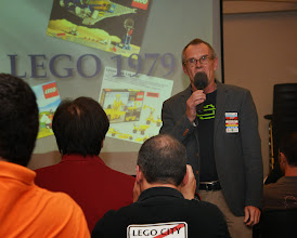 Photo: Steen Sig Andersen - Senior Lego Designer