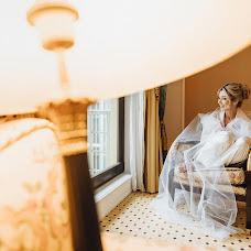 Fotógrafo de casamento Slava Semenov (ctapocta). Foto de 04.09.2016
