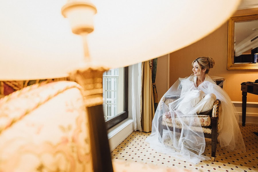 Wedding photographer Slava Semenov (ctapocta). Photo of 04.09.2016