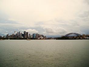 Photo: 001-La baie de Sydney