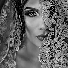 Vestuvių fotografas Anderson Marques (andersonmarques). Nuotrauka 14.09.2019