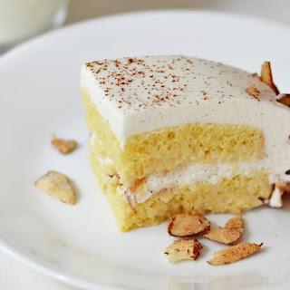 Pastel de Tres Leches (Daring Bakers' Challenge)