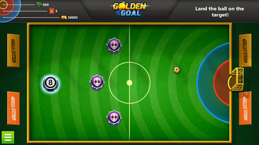 Soccer Stars APK MOD – ressources Illimitées (Astuce) screenshots hack proof 2