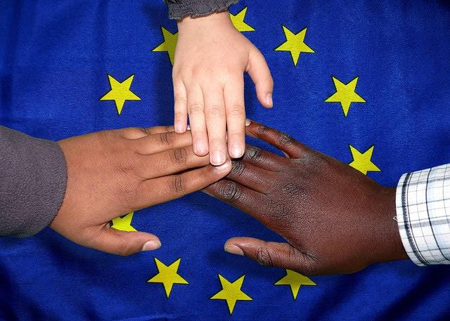 Politica migratoria europea