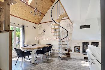 maison à Marcilly-sur-Eure (27)