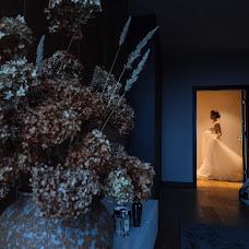 Wedding photographer Lesha Che (alexchepro). Photo of 23.10.2018