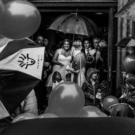 Hochzeitsfotograf Alex Grass (AlexGrass). Foto vom 15.03.2018