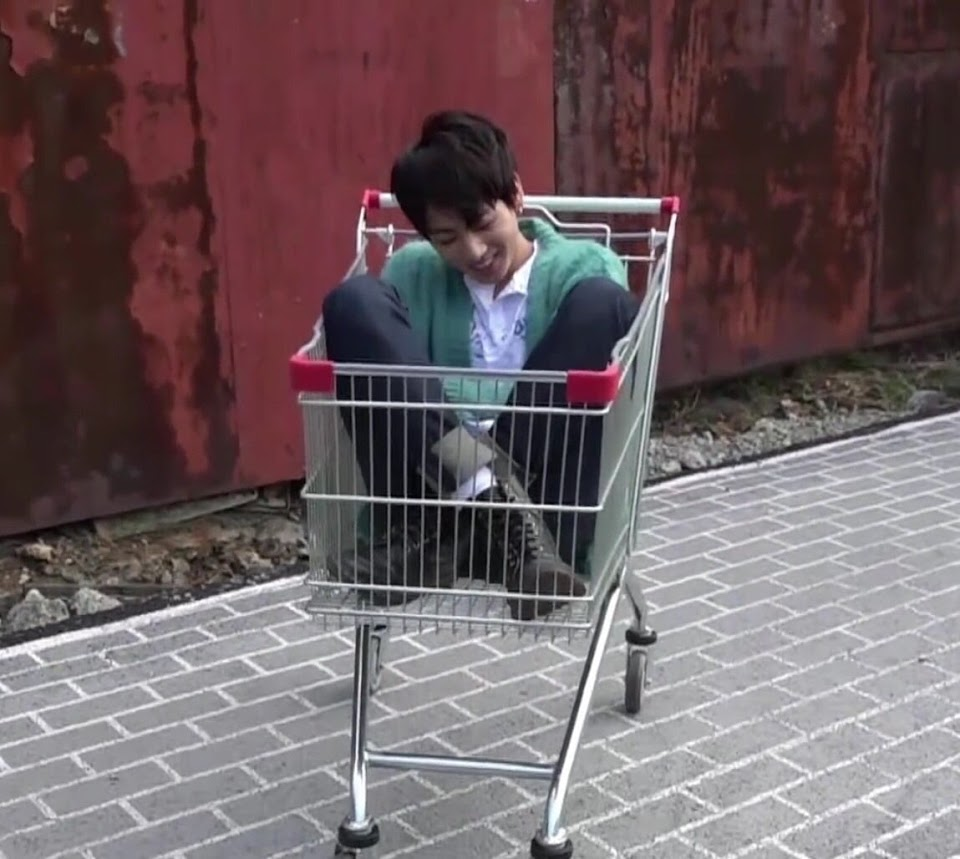 JungkookTrolley