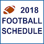 20  Football Schedule (NFL)