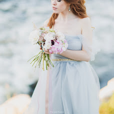 Wedding photographer Evgeniya Snigir (esnigir). Photo of 13.07.2015
