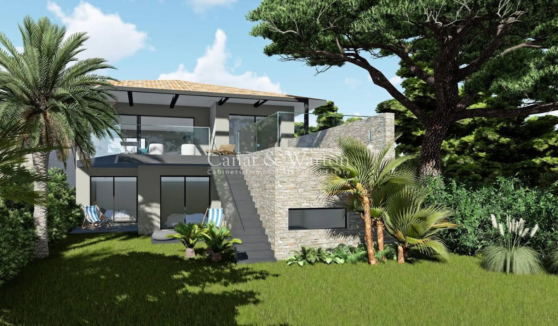 Maison avec piscine et terrasse Sanary-sur-Mer