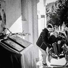 Wedding photographer Alexie Kocso sandor (alexie). Photo of 21.01.2018