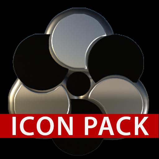MOGUL HD Icon Pack