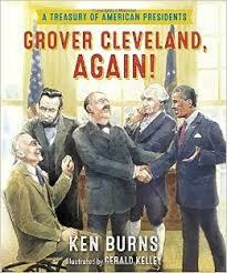 Image result for grover cleveland again