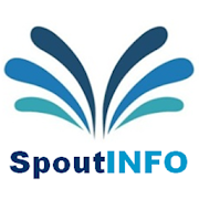 App Icon for SpoutINFO App in United States Play Store