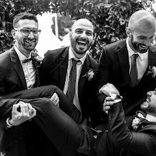 Wedding photographer Volodymyr Ivash (skilloVE). Photo of 05.06.2016