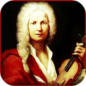Antonio Vivaldi Icon