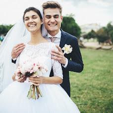 Wedding photographer Vladimir Bochkov (bukoff). Photo of 18.11.2016