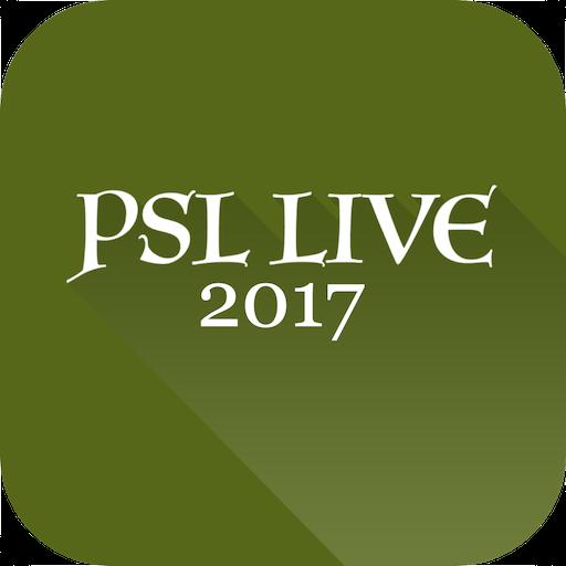 PSL Live 2017