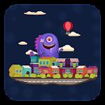Monster World Theme Apk