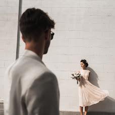 Wedding photographer Vladimir Garasimov (VHarasymiv). Photo of 08.08.2017