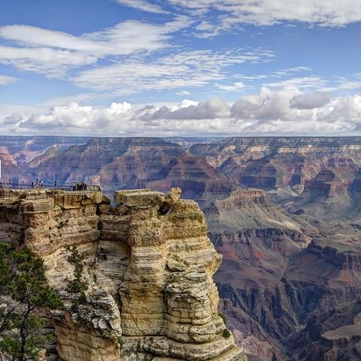 Grand Canyon Trip Planner Android APK Download Free By CreacionsWeb.com