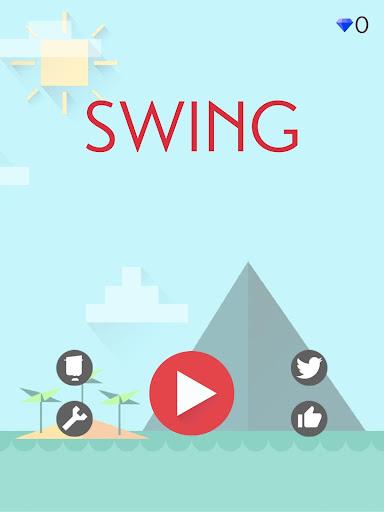 Swing  captures d'u00e9cran 10